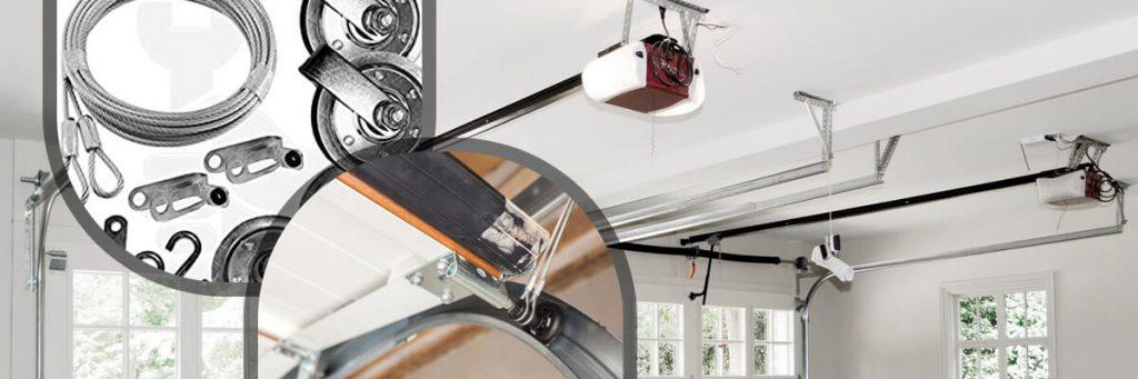 Garage Door Cables Repair Reading